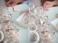 DIY The Perfect Mix Favors :: Hey Gorgeous, The BlogHey Gorgeous, The Blog