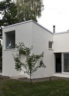 แบบบ้านฟรี ขนาดหลังเล็ก ประหยัดงบประมาณก่อสร้าง