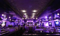 Le Quai Joseph nightclub in St. Tropez