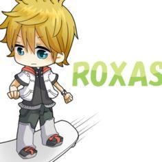 Roxas is sora 's nobody