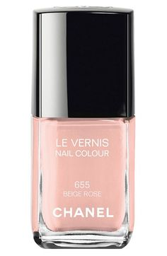 CHANEL LE VERNIS Nail Colour available at #Nordstrom