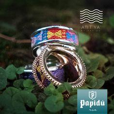 ATI'T YA' tiene para ti el detalle perfecto para tu día, una colección única de #JoyeriaPapidu