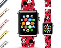 Mens Watches – Break Out From Boring Apple Watch Fitness, Apple Watch 3, Apple Watch Models, Apple Watch Series 1, Apple Watch Bands, Disney Phone Cases, Leather Watch Bands, Watches For Men, Mickey Mouse