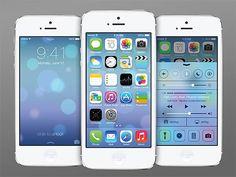 10 novidades que o iOS 7 traz ao iPhone e ao iPad