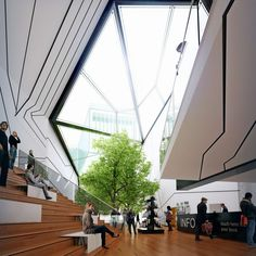 Helsinki Central Library by Urban Office Architecture 08