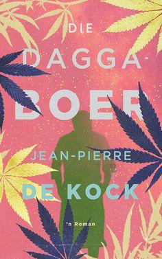 Die Daggaboer by Jean-Pierre de Kock Roman, Products, Gadget