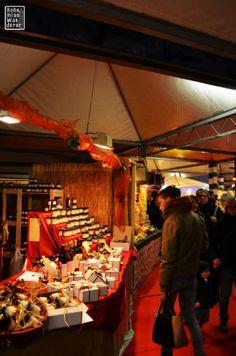 Mercatino di San Nicola - Genova #christmas #market #mercatinidinatale #natale #christmasmarkets #genova