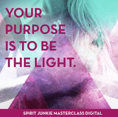 Just a few hours to left to sign up for Gabby Bernstein's Masterclass! This program rocked my world!