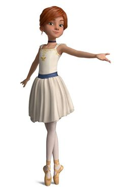 Here is Ballerina Outfit Ideas for you. Leap Movie, Disney Princesses And Princes, Pony Style, Cute Laptop Stickers, Cute Animal Drawings Kawaii, Cute Canvas, Ballerina Birthday, My Little Pony Drawing, Movie Party