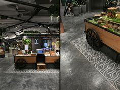 K11 Natural store by AS Design Service, Tsim Sha Tsui – Hong Kong » Retail Design Blog