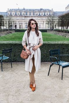 How to master Parisian style no matter where you are from. #stockalovesparis