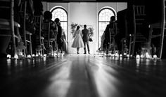 Beautiful picture taken at the Brewery London at Amanda and James wedding. #wedding-photographer wedding photography #londonwedding