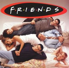 Various - Friends:Music from the TV Series