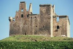 crichton castle - Google Search