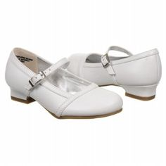 KENNETH COLE REACTION Dress Up 2 Tod/Pre Shoes (White) - Kids' Shoes - 9.0 M
