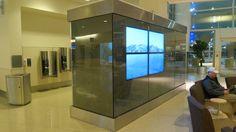 San Jose International Airport, San Jose Airport, Meme, Studio, Green, Room, Furniture, Home Decor, Art