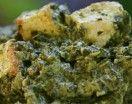 Palak Paneer (hjemmelavede indisk osteterninger i spinat karry) – Stjerneskud opskrifter