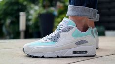 Nike Air Max 90 ID | Caribbean Summer Style Sneaker | hot-port.de | 30+ Lifestyle & Fashion Blog