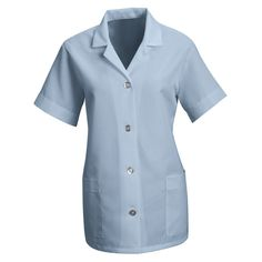 Women's Smock Loose Fit Short Sleeve TP23