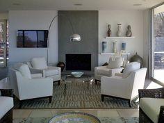 Fireplace - Home and Garden Design Idea's