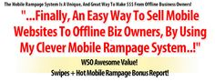281. The Mobile Rampage System
