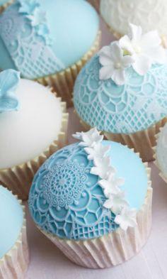 Veja sugestões de cupcakes luxuosos para servir no casamento - Casamento - UOL Mulher