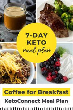 7 Day Easy Keto Meal Plan (Grocery Guide Included!) - KetoConnect Keto Pasta Recipe, Keto Recipes, Keto Blueberry Muffins, Best Keto Meals, Low Carb Noodles, Easy Keto Meal Plan, Pasta Alternative, Homemade Pesto, Recipes For Beginners