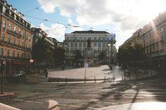 LISBOA  [PHOTOGRAPHICS BY ESMERALDA FIGUEIREDO]