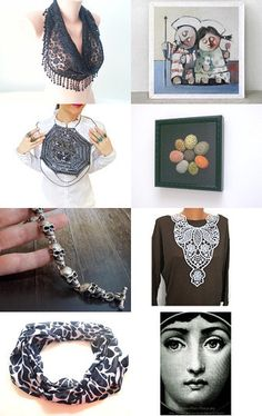 Autumn Gift by Nesrin on Etsy--Pinned with TreasuryPin.com