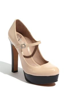 Vince Camuto 'Jasper' Mary Jane Pump