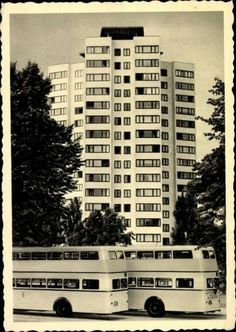 Wilmersdorf Grunewald, Das Hochhaus am Roseneck Berlin Wilmersdorf, Berlin Photos, West Berlin, Berlin Wall, East Germany, Berlin Germany, As Time Passes, The Second City, S Bahn