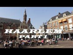 Haarlem-Holland Haarlem ligt in de noordvleugel van de Randstad. De gemeente grenst met de klok mee aan de gemeentes Velsen, Haarlemmerliede en Spaarnwoude, ...