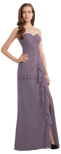 6cecacf5a56e6 Bridesmaid Dress Style 1134 Bridesmaid Dress Styles, Bridesmaids, Strapless  Gown, Formal Dresses,