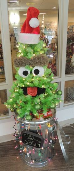 142 Best Oscar The Grouch And The Grinch Images Grinch