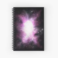 Notebook Design, My Notebook, Galaxy 3, Top Artists, Spiral, My Arts, Smile, Art Prints, Printed