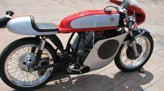 Bultaco Works Factory Racer