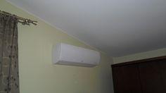 Montaż klimatyzatora Lg z klasą energetyczną A+++