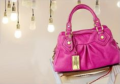ive been obsessing over this marc jacobs bag
