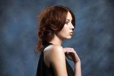 www.estetica.it | Credits Hair e make up: Emi Donnarumma, Sara Andreassi @Hairing Parrucchieri Styling: simonanapolitanoatelier.com Photo: Gennaro Navarra Products: Wella, Sebastian, SP, Nioxin
