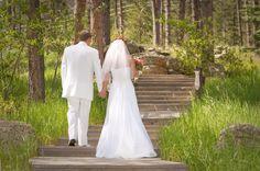 Black Hills Receptions & Rentals - South Dakota Wedding Venues @zippity7