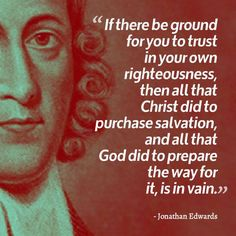 "Jonathan Edwards (1703 –1758) was a revivalist preacher, philosopher, and Protestant theologian. His initial affiliation inside Protestantism was Calvinist and Congregational. Edwards ""is widely acknowledged to be America's most important and original philosophical theologian."" Edwards' theological work is broad in scope, but he was rooted in Reformed theology."