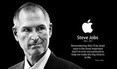10 Poignant Steve Jobs Quotes To Motivate & Inspire