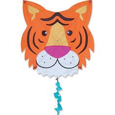 Fun Flyer - Tiger – Premier Kites & Designs