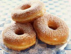 Υπέροχα ντόνατς!!!! ~ ΜΑΓΕΙΡΙΚΗ ΚΑΙ ΣΥΝΤΑΓΕΣ