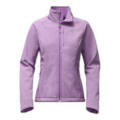 The North Face Women's Apex Bionic 2 Fleece Jacket - Updated Design