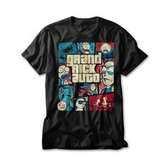 Grand Rick Auto T Shirt to wear every day in any situation to be always fashionable. With this T-shirt design will make you more retro-style. 90s Fashion, Retro Fashion, 90s Costume, 90s Shirts, Jealous Of You, 90s Outfit, Winter Outfits, Winter Clothes, Contemporary Fashion