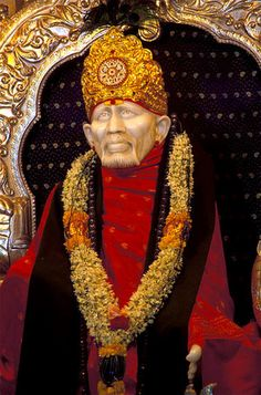 What You Need to Know to Visit Shirdi Sai Baba