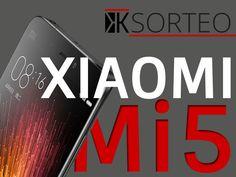 Sorteamos un Xiaomi Mi5, el móvil elegido por nuestros lectores