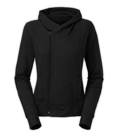 2155245408940 Black S or M The North Face Women s Shirts  amp  Tops Hoodies