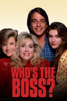 Who's the Boss? (1984-1992)